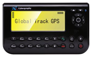 Cybergraphy G200L Vehicle Tracking Device