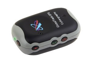 Cybergraphy G200P Personal GPS Monitor