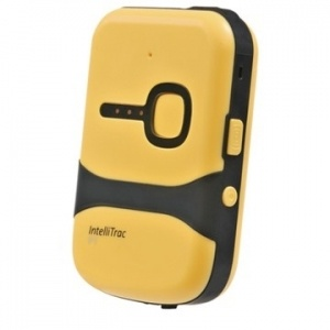 IntelliTrac P1 Series Personal GPS Tracker