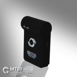 MeiTrack MT-80 Personal GPS Tracker