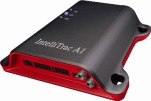 IntelliTrac A1 Series Vehicle GPS Tracking Device