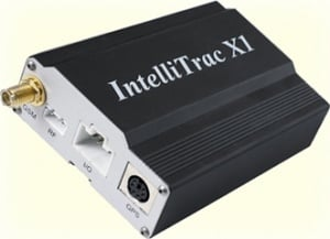 STC IntelliTrac X1 Series Vehicle GPS Tracking Device