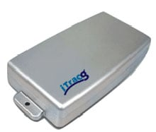 iTrac Gold Vehicle Tracking Device