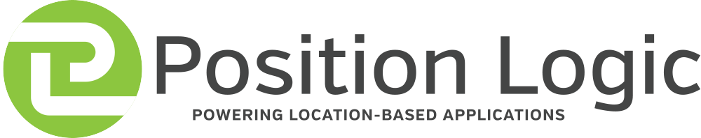 Logo for Position Logic